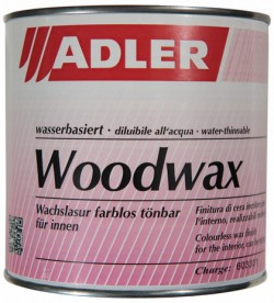 Woodwax